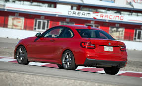 BMW Convertible bmw m235 test : 2014 BMW M235i Review by Car and Driver - autoevolution