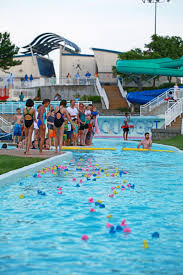 Aquaport Waterpark Resident Season Pass Holder Night At Aquaport City Of