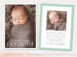 Sample Baby Announcement 17 Birth Announcement Card Designs Templates Psd Ai Free