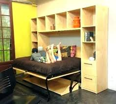 murphy bed office desk. Wall Bed Desk Combo Office Best With Ideas On . Murphy