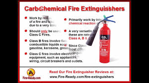 Fire Extinguisher Types And Uses A Fire Extinguisher Guide