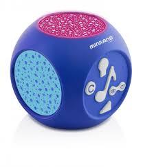 <b>Miniland ночник</b>-<b>проектор музыкальный Dreamcube</b>: 89196, 4 400 ...