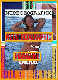 Nude Geographic March 2015 Oahu Circle Island Tour Nude Geographic Magazine Oahu Surfing Mansions North Shore Friends Kindle Edition By Sunheart Crow Shield Gabrielle Literature Fiction Kindle Ebooks Amazon Com