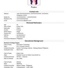 Fresh Ojt Certificate Sample For Hrm Fresh Awesome Application ...