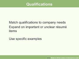 Image titled Write a Job Interest Letter Step 7