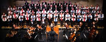 Findlay Civic Choirs Handels Messiah Marathon Center For