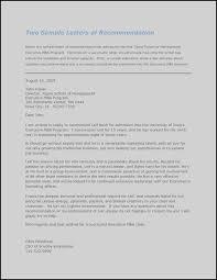 Letter Of Recommendation Mba - Aldridgeparishchurch.org