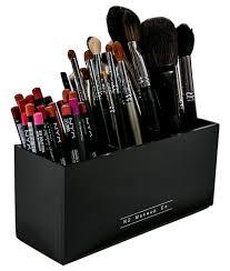 makeup brush holder best organizer amazon