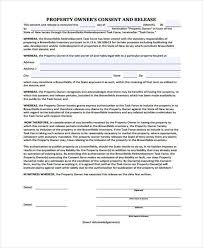 relinquish rights to property form 8 property release form samples free sample example format download
