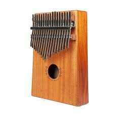 Details about <b>NAOMI 17 Keys</b> Kalimba <b>Thumb</b> Piano <b>Thumb Finger</b> ...