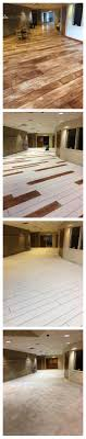 Concrete Wood Floor Top 25 Best Concrete Wood Floor Ideas On Pinterest Concrete