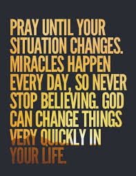 Quotes On Christian Prayer Best of SOOOOOOOO TRUE Gotta Believe In It Ooooooooooooo C Have