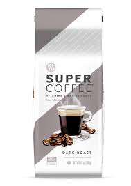 Lots of great flavors, tastes terrific, no sugar, nothing toxic! Jordan Decicco Founder Of Super Coffee Youngest Brother