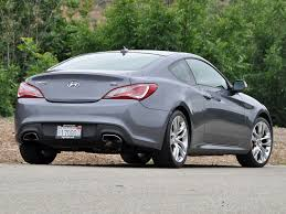 Hyundai Genesis Coupe - Pictures, posters, news and videos on your ...