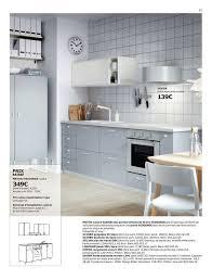 Catalogue Cuisine Ikea 2017 Ikea Cuisines 2018 Veddinge Catalogue