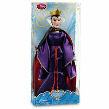 Disney Designer Villains Evil Queen Disney Classic Evil Queen Snow White Villain Doll