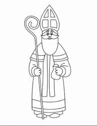 Small Picture 20 Amazingly Simple Catholic Advent Crafts for Kids Saint nicholas
