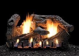 white mountain hearth 24 super sassafras vent free gas log set