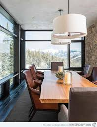 mountain modern furniture. Dining Set Mountain Modern Furniture