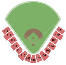 Wv Power Park Seating Chart Buy Greensboro Grasshoppers Tickets Seating Charts For