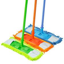 Floor Wet Mops Simple Floor In Dry Mop Promotion 3