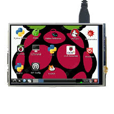 <b>C0278 3.5 inch Display</b> Touch Screen Module with Stylus Pen for ...
