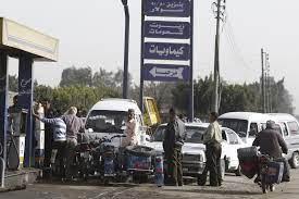 مصر ترفع أسعار البنزين - RT Arabic