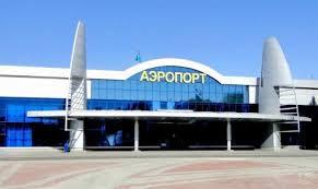 Наши клиенты Наши клиенты АО quot Аэропорт Усть Каменогорск quot Провели контрольные испытания по