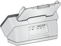 <b>Alaris</b> S2000 Series Scanners S2000w Series Scanners: User's Guide