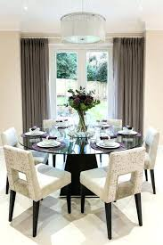 round table runners circle table runner beautiful for round table in dining room transitional with glass round table runners