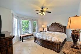 bay windows bedroom master with tile and window ideas