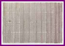 greek key greco hand knotted wool beige area rug rug size 12 x 15