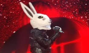 Il Cantante Mascherato: il Coniglio potrebbe essere un ex di ...
