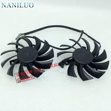 NANILUO <b>Free Shipping 2pcs</b>/<b>Lot</b> PLD08010S12HH DC12V 0.35A ...