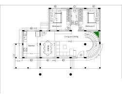 28 spiral staircase floor plan apito villa a st john regarding brilliant spiral staircase house plans
