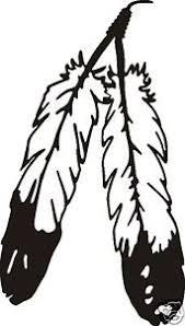 Výsledek obrázku pro eagle feather drawing