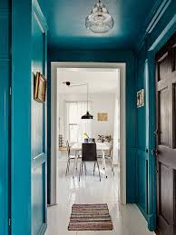 9 statement hallway ideas that will