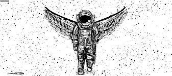 тату космос эскизы фото и значение