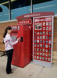 Own A Redbox Vending Machine Classy Redbox Kiosk Rentals Now Outpace Video Stores CNET