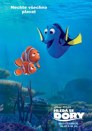 finding nemo 3d poster. Perfect Poster Finding Dory German Posterpng With Nemo 3d Poster H