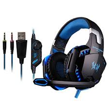 KOTION EACH G2000 Over-ear Game Gaming ... - Amazon.com