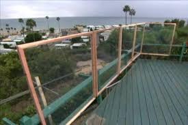 patio wind blockers how to build a deck wind screen ideas outdoor patio wind blockers