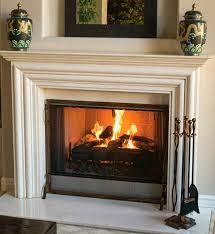 ready made fireplace redy mde stndg ech fireplce seson ferg n ssortment premade fireplace surrounds ready made fireplace