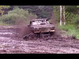 ford trucks mudding.  Ford Black Ford Truck Mudding At Silver Bullet Mud Bog For Trucks R