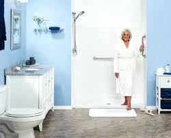 luxury walk in shower tub walk in bathtub shower combo australia