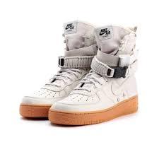 womens nike air force 1 white. Women\u0027s Nike Air Force 1 Special Field \ Womens White