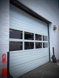 Commercial Overhead Door Repairs in New Jersey and New York