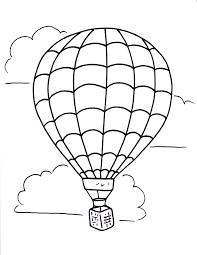 37 Dessins De Coloriage Montgolfi Re Imprimer Sur Laguerche Com Coloriage Montgolfiere Imprimer L