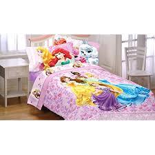 ding disney twin bedding little mermaid set comter