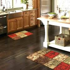 kitchen runners for hardwood floors rubber backed rugs on hardwood floors amazing area runner kitchen home